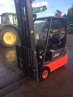 FORKLIFT HIRE IN CO LOUTH