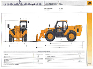 CO LOUTH FORKLIFT HIRE